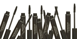 mascara, nordstrom mascara sale, DIOR, bareminerals, bare escentuals, lash domination, dior show, lash primer, black mascara, how to apply mascara, diy makeup, free shipping