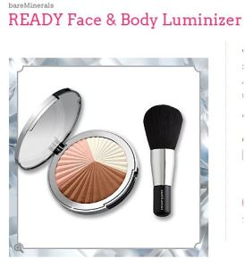 READY faceandbodyluminizer