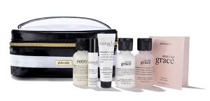 philosophy gwp, philosophy gift with purchase, spring 2014, nordstrom sale, nordstrom gwp, amazing grace, purity, hope in a jar, eye hope, face cream, eye cream, fragrance