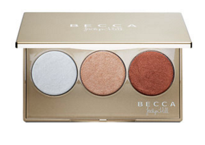 Shimmering Skin Perfector® Pressed Champagne Glow Palette featuring Champagne Pop x Jaclyn Hill >> DON'T BUY AT SEPHORA!